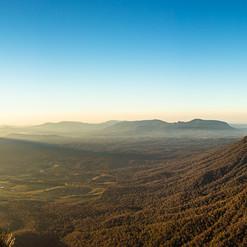 Border Ranges National Park NSW