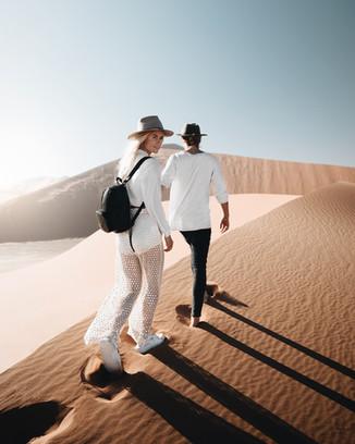 DB Desert