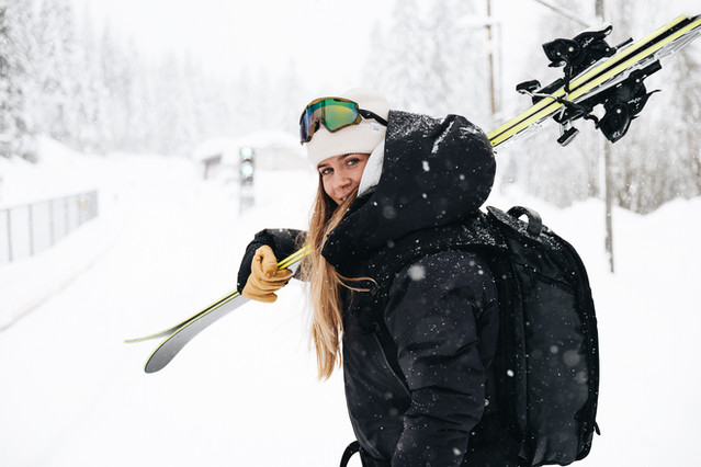 DB Ski