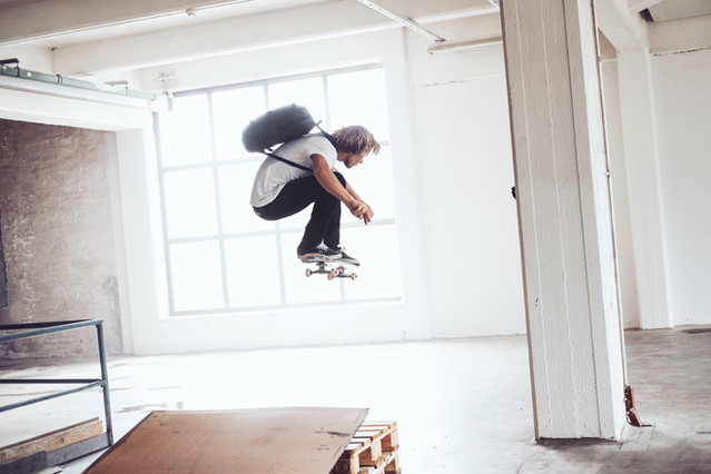 DB Skate