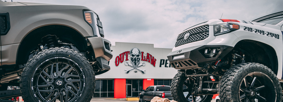 Off-Road Your Way