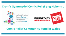 Thank You Comic Relief!