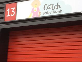Happy Birthday Cwtch Baby Bank