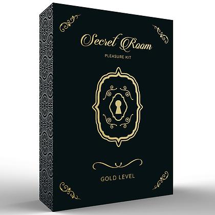 SECRET ROOM KIT GOLD NIVEL 2