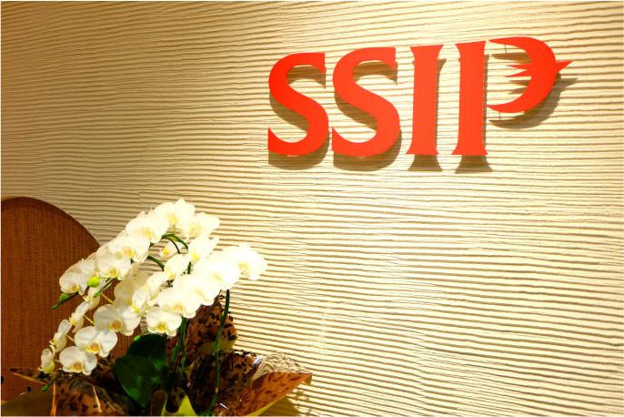 SSIP(誠真IP特許業務法人)の新オフィス4