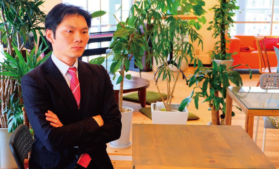 株式会社ザッピーリンク 代表取締役社長 浅井 裕喜 氏
