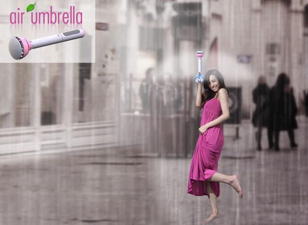 次世代の傘は次代を担うか