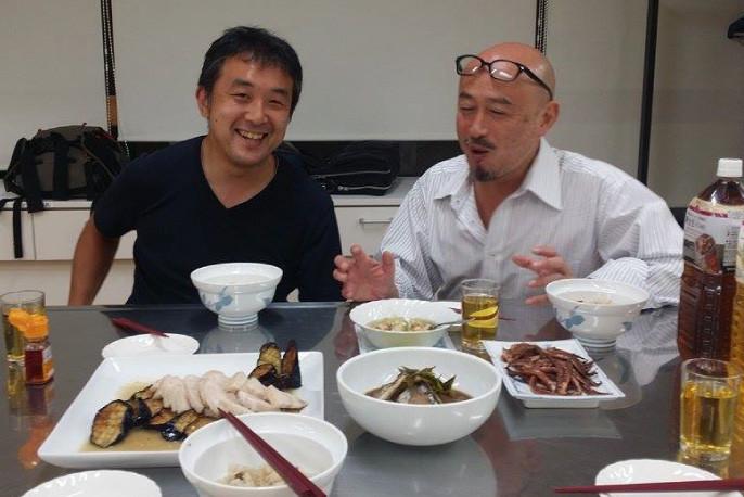 飲みにケーションは日本の文化です。