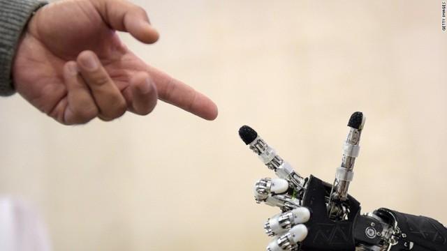 ロボット・ジャーナリストの台頭