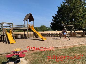 panzoult playground