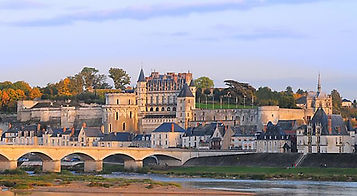 Amboise Loire Valley