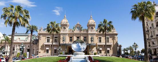 SBM - Monaco