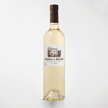 Cuvée ''Le Château'' Blanc - 2020