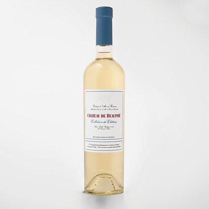 Cuvée ''La Collection du Château'' Blanc 2020