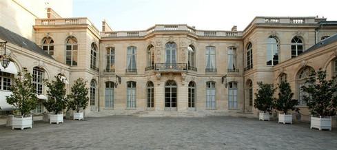 Palais Matignon - Paris
