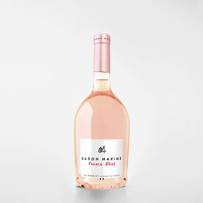 French Rosé - 2020