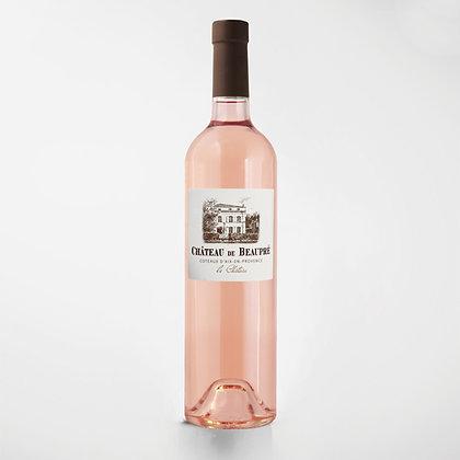 Cuvée ''Le Château'' Rosé - 2020