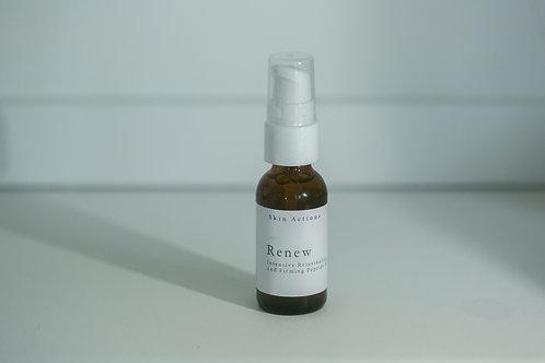 Skin Actions Renew Intensive Rejuvenating & Firming Peptide Serum