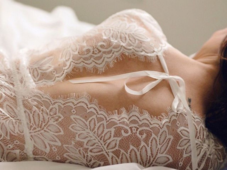 Bridal Boudoir is our Passion!