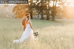 Repost from _brittanylowephotos _TopRankRepost #TopRankRepost That golden hour glow 😍