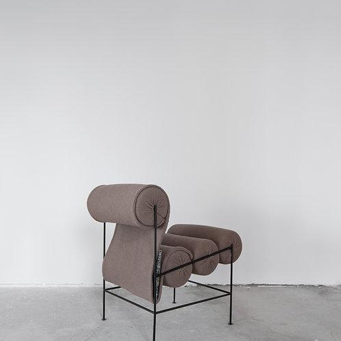 cadeira rolos