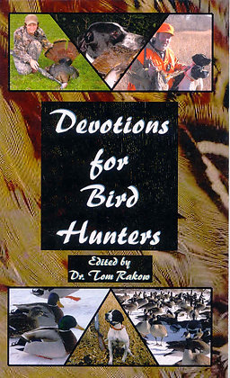 Devotions for Bird Hunters