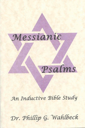 Messianic Psalms
