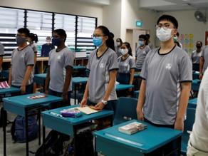 ファイザー社のワクチンで心停止したシンガポールの16才の少年に補償金が支払われる