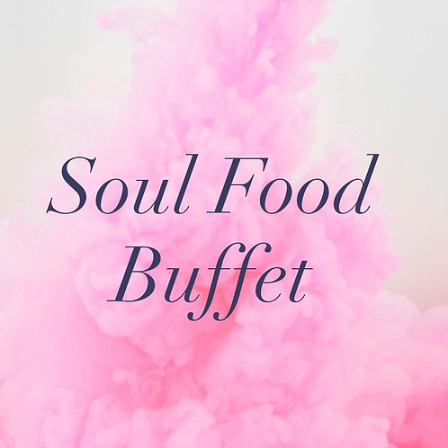 Soul Food Buffet