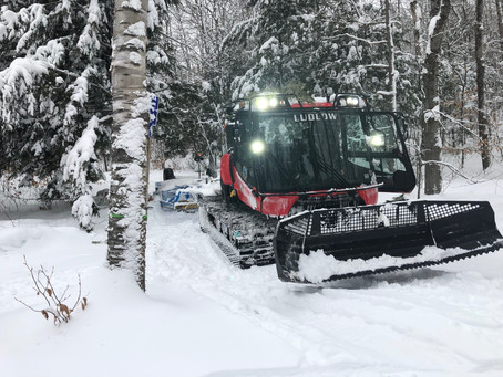 2/10/2021-Trail Report
