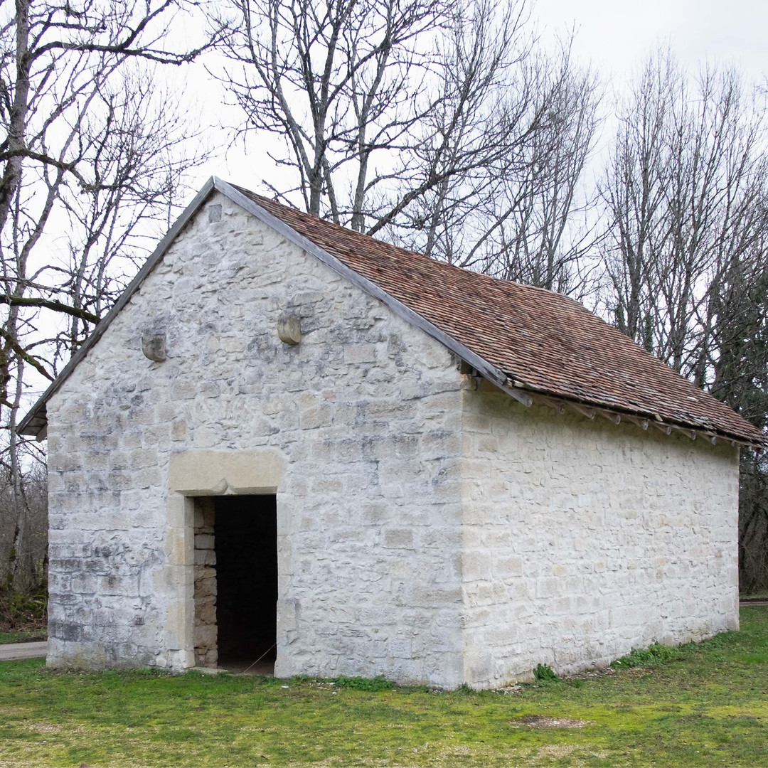 Saint Roch de Cessay