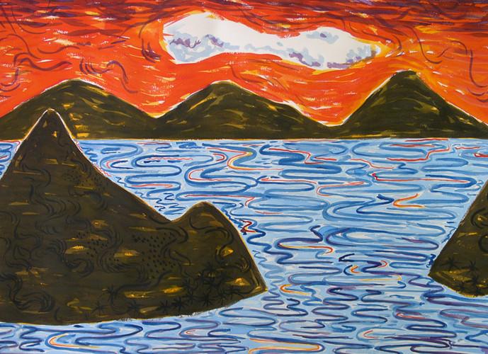 Fjord I