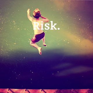 You will take risks and innovate. You will grow and improve. You will simplify and crush complexity.