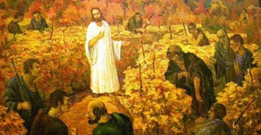 13TH SUNDAY AFTER PENTECOST – 13-та НЕДЕЛА ПО ПЕДЕСЕТНИЦА
