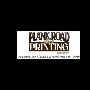 Plank Road Printing