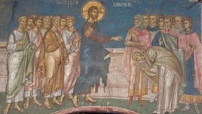 27th Sunday after Pentecost