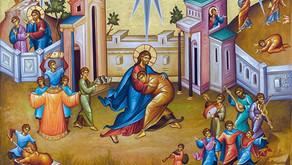 SUNDAY OF THE PRODIGAL SON – НЕДЕЛА НА БЛУДНИОТ СИН