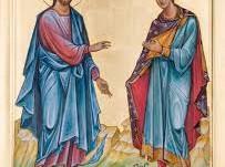 12th SUNDAY AFTER PENTECOST - 12-та НЕДЕЛА ПО ПЕДЕСЕТНИЦА