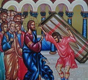 Fourth Sunday of Pascha - Sunday of the Paralytic