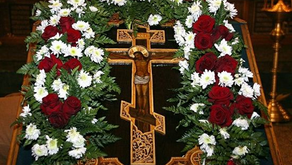 Third Sunday of Lent - The Veneration of the Cross