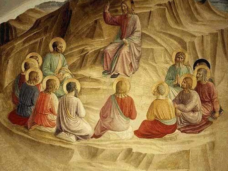 33rd SUNDAY AFTER PENTECOST. SUNDAY AFTER THEOPHANY