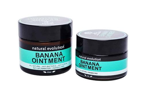 Banana Ointment 30g