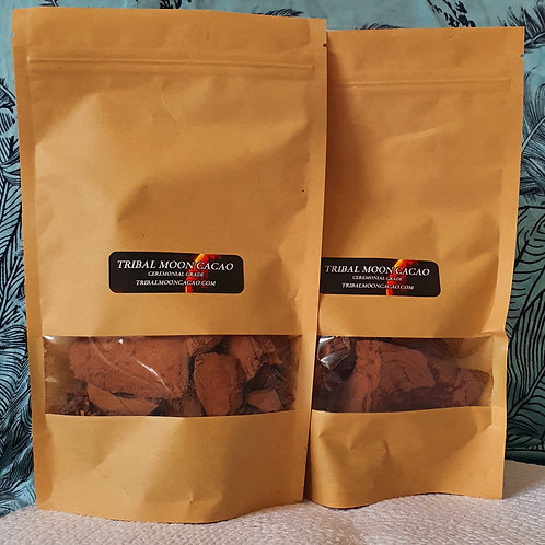 Tribal Moon Cacao 200g