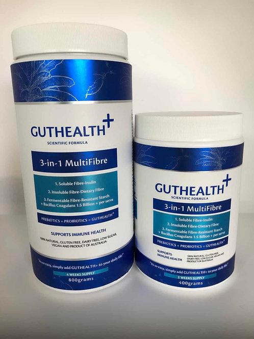 GUTHEALTH+
