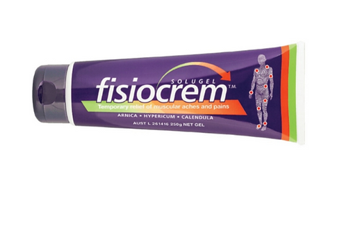 Fisiocrem Solugel 250g
