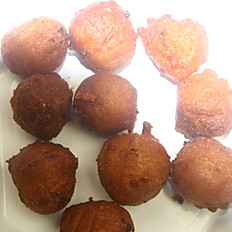 Hushpuppies  large