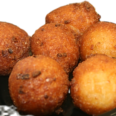 Hushpuppies  small