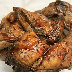 PLATE (white meat)