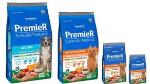 PremieRpet® anuncia linha de produtos cage-free