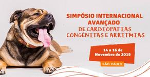 Simpósio Internacional Avançado de Cardiopatias Congênitas e Arritmias